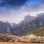 Massif du Caroux-Espinouse