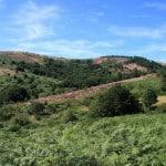 Massif du Caroux Espinouse