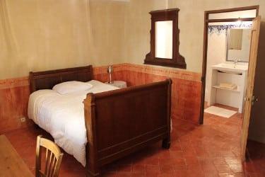 chambre salle de bain jeune therapeutique - monastere - version avant avril 2019