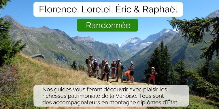guides randonnee champagny jeune hydrique diaporama - Votre équipe/archive