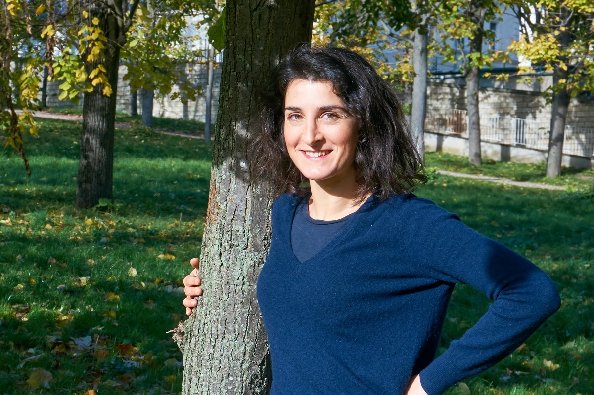 Johanna filiol accompagnatrice jeune rando - Votre équipe - version avant avril 2019