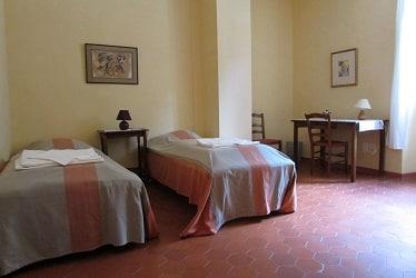 chambre maison principale miravel 2 petit - Domaine de Miravel - version avant avril 2019