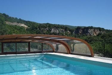 piscine miravel petit - Domaine de Miravel - version avant avril 2019
