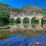roquebrun pont orb languedoc faire un jeune galerie 150x150 - Galerie de photos