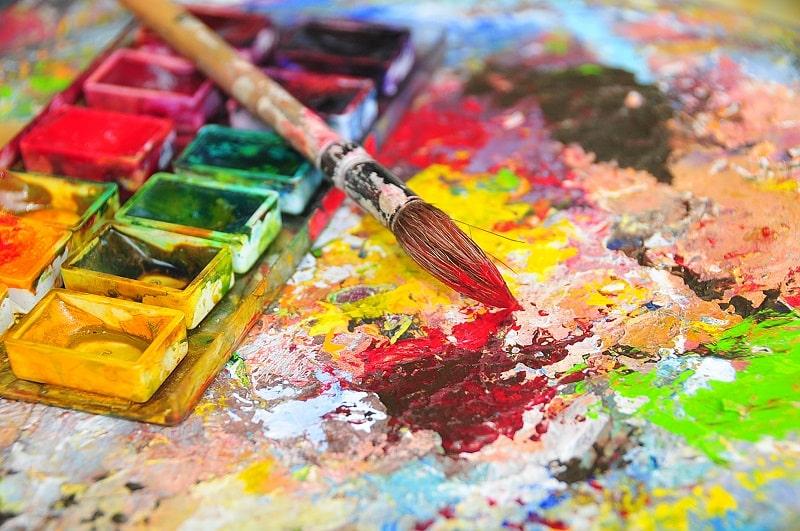 jeûne rando art création - Stage jeûne, randonnée, art & création