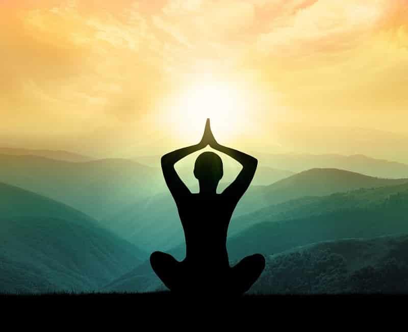 yoga jeûne et randonnée chemin de la santé - Jeûne, Randonnée et Yoga
