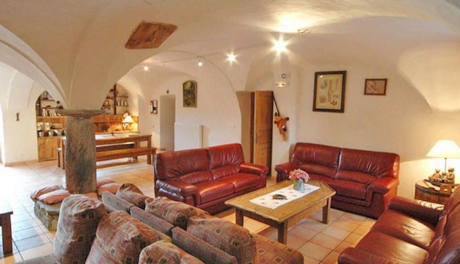 salon gaulois jeune et randonnee 960x540 940x540 - LES ALPES - Champagny-en-Vanoise