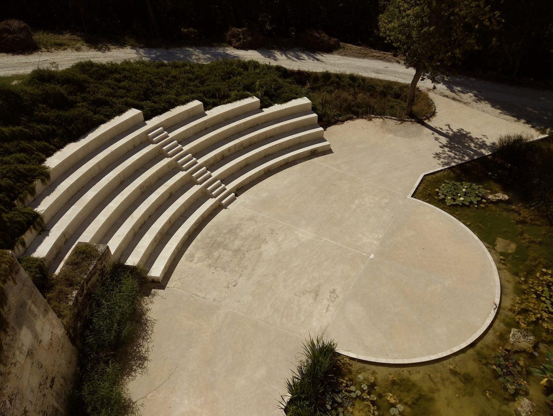 amphitheatre detox luxe 1440x1080 - Château de Guirauton - nouvelle version